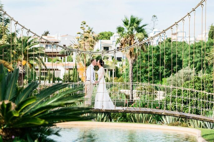 Algarve Wedding Planners & Lisbon Weddings