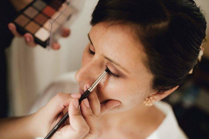 Ale Chavez Makeup Artist