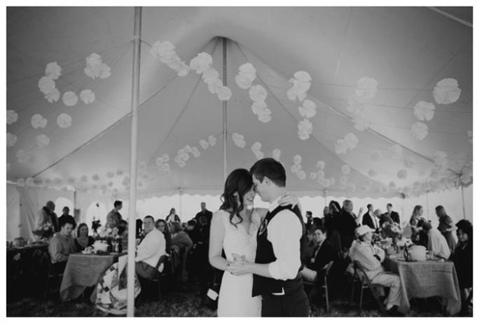 Las mejores canciones para boda 2014 - Foto This Modern Romance
