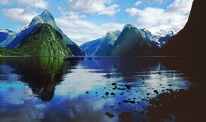 Nuova Zelanda, foto via Facebook