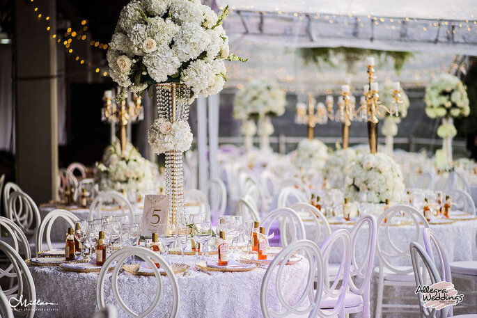 Allegra Weddings Bodas y Eventos