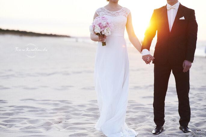 Suknia ślubna Szyć U Krawcowej Czy W Salonie