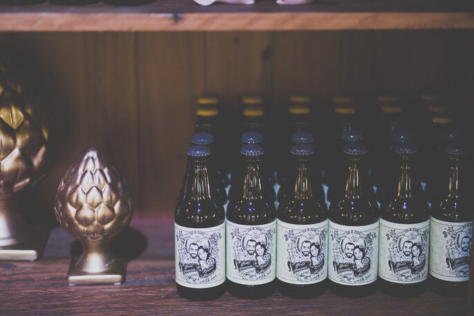 Cerveja artesanal e DIY