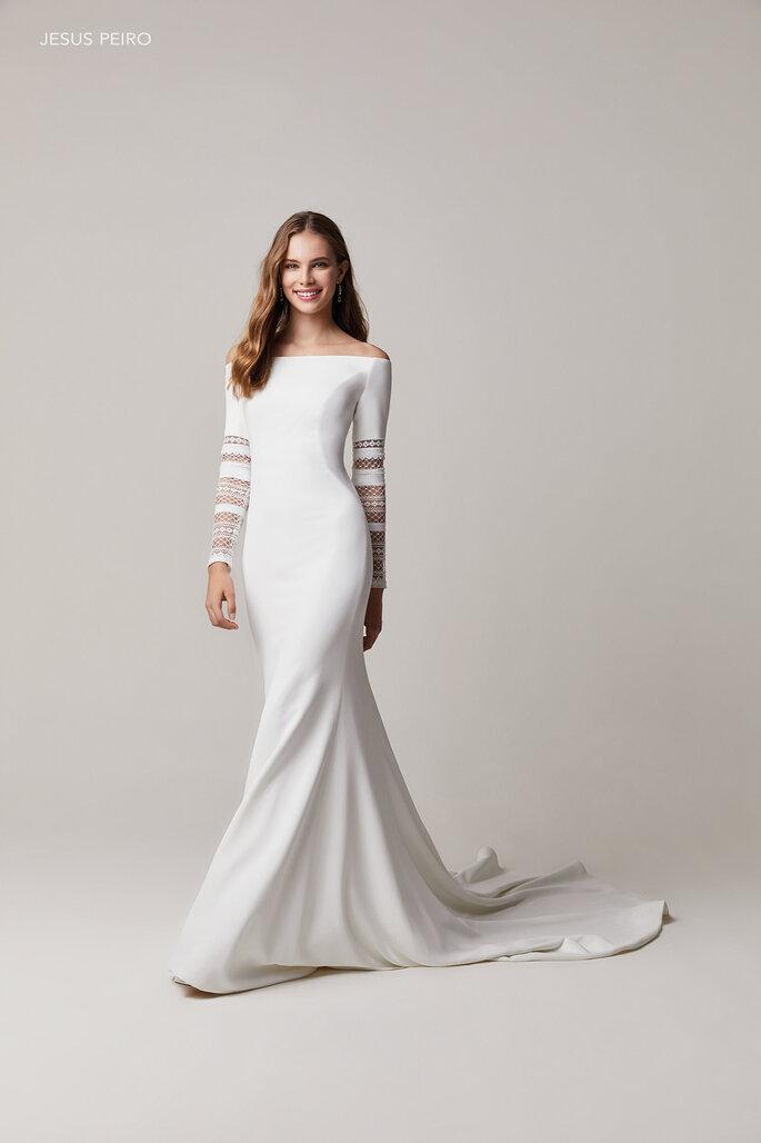 abiti da sposa 2021 tendenze
