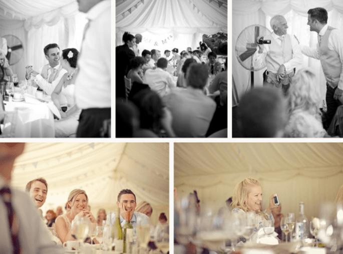 Confirma la asistencia de tus invitados y evita pagar de más - Foto Cotton Candy Weddings