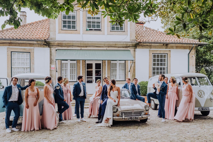 Wedding Planner Mary Me Porto