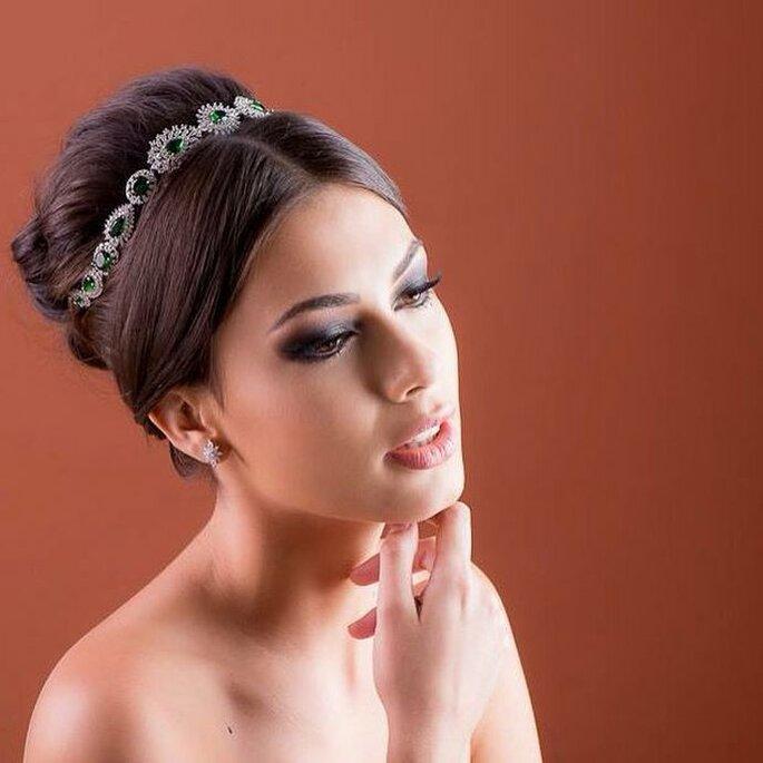 Beth Ribeiro Beauty Artist. Foto: Sergio Ronaldo