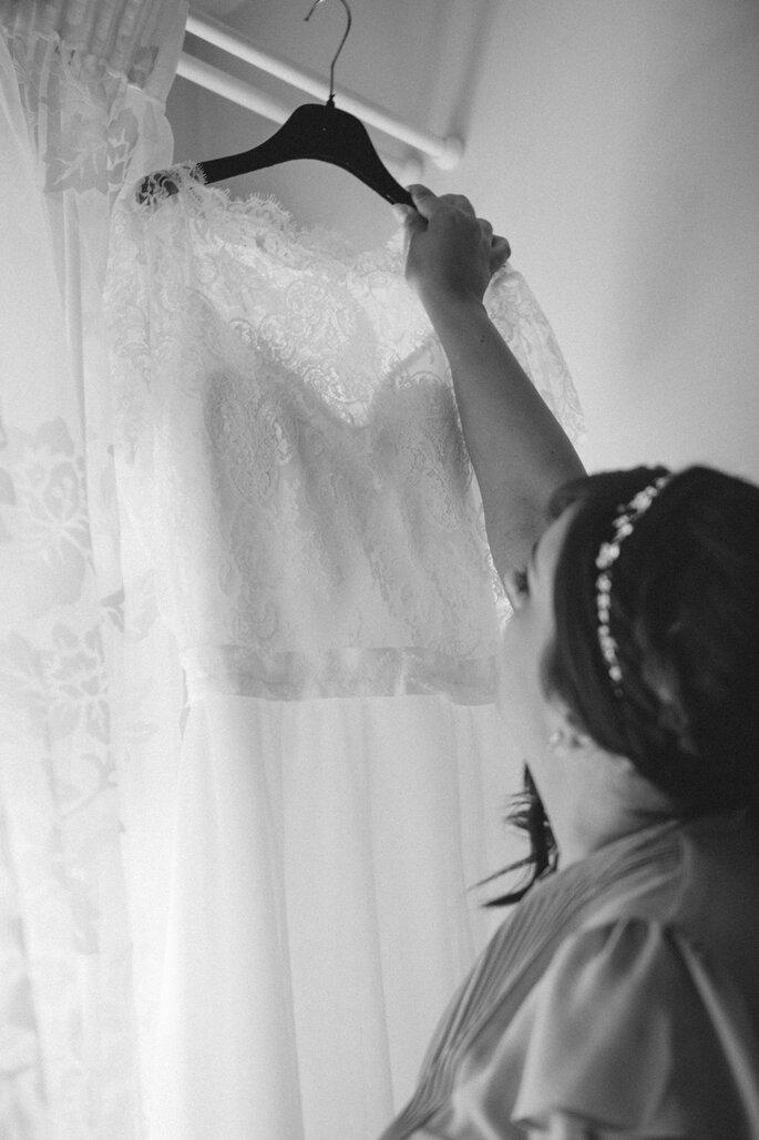 Rosenvoile | Abito: La jolie Fille