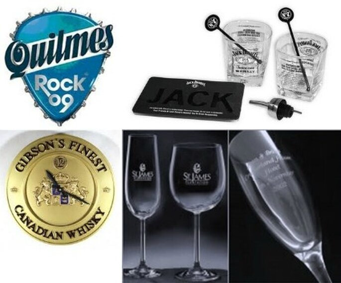 Intercambie publicidad por licor en fiestas privadas resulta
