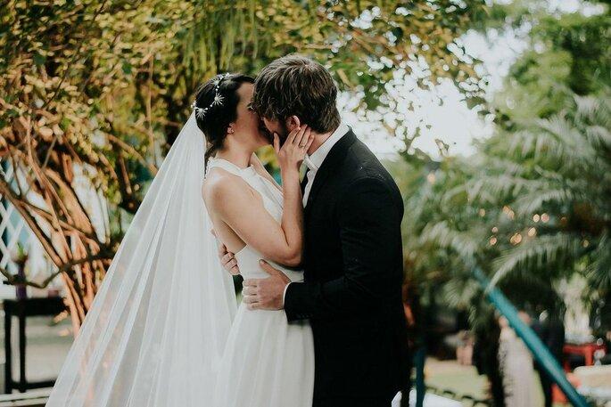 Como organizar seu casamento em 12 meses