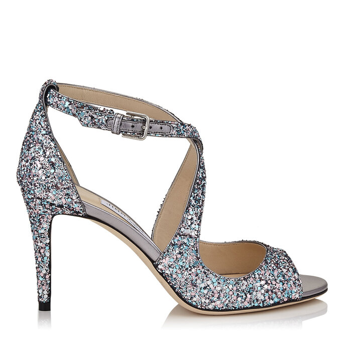 Emily 85 by Jimmy Choo