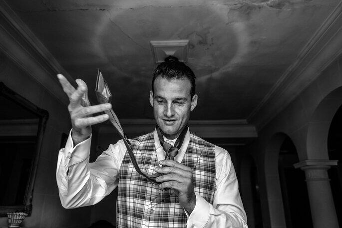 Fotógrafo de boda Zaragoza