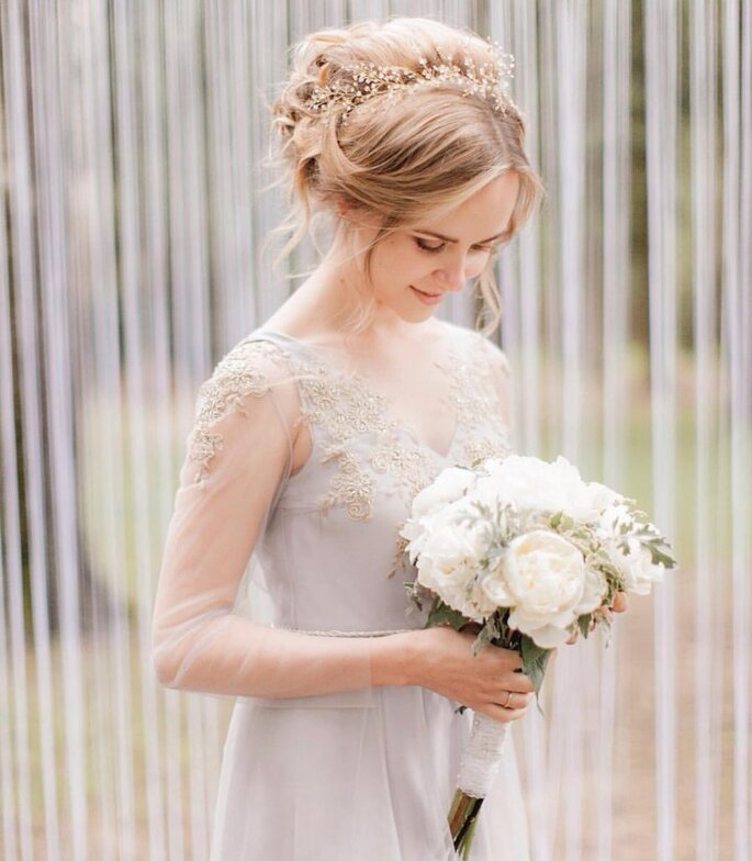 Анна Чудова - Свадебные платья