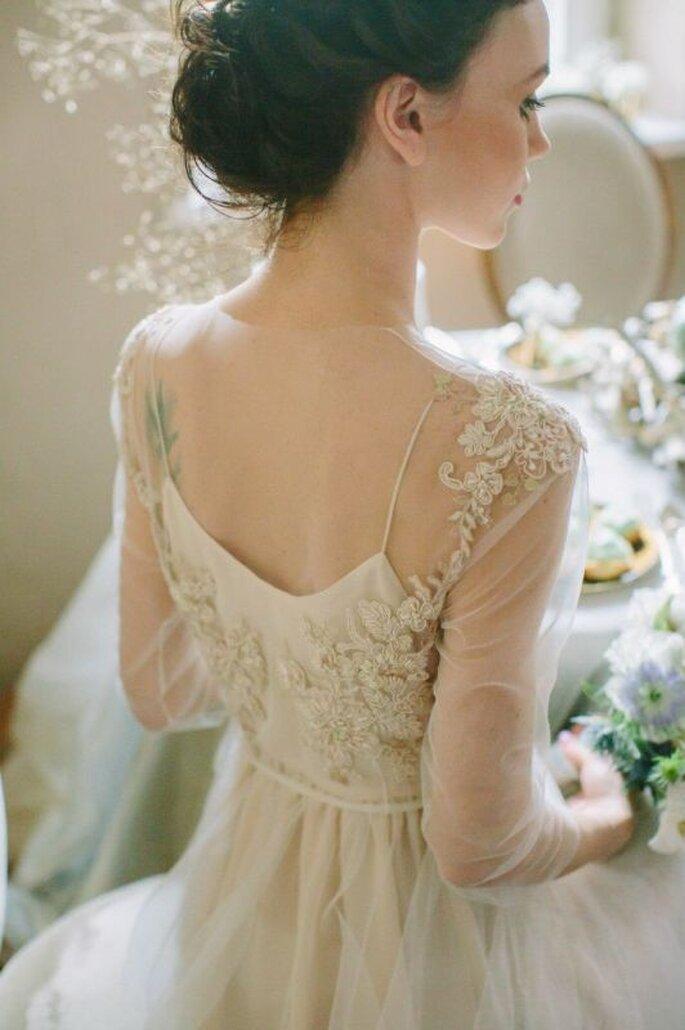 Cвадебные платья Bluebells
