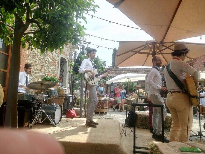 Puccio's Banda