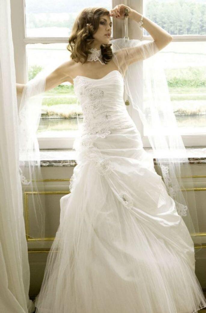 Fabula Brautmode