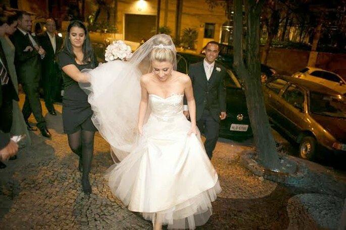 Noiva Dolce Vitta Cerimonial