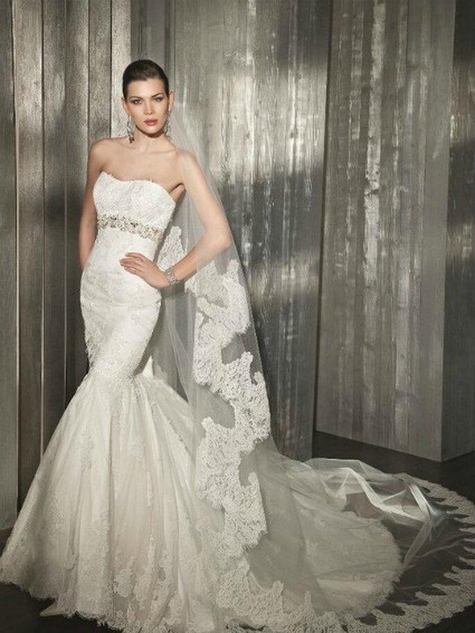 Robe de mariée Cosmobella - CO7502