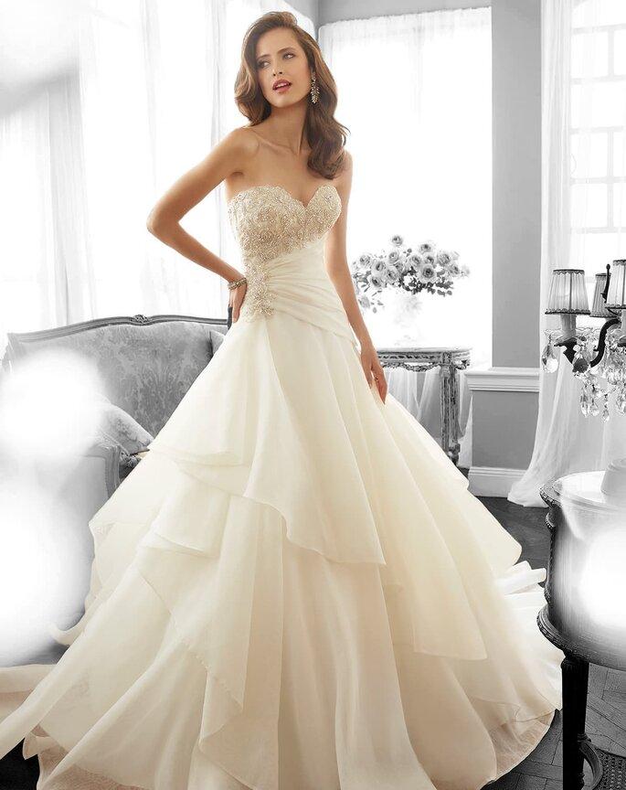 vestidos de noiva Blanco - era uma vez