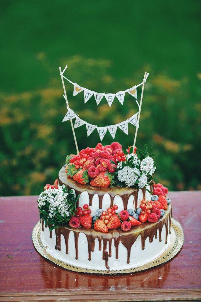 Свадебный торт Тюмень