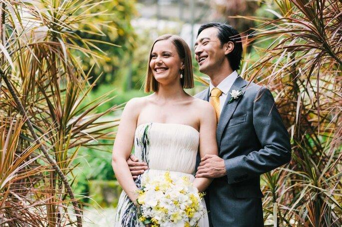 Como escolher o traje do noivo