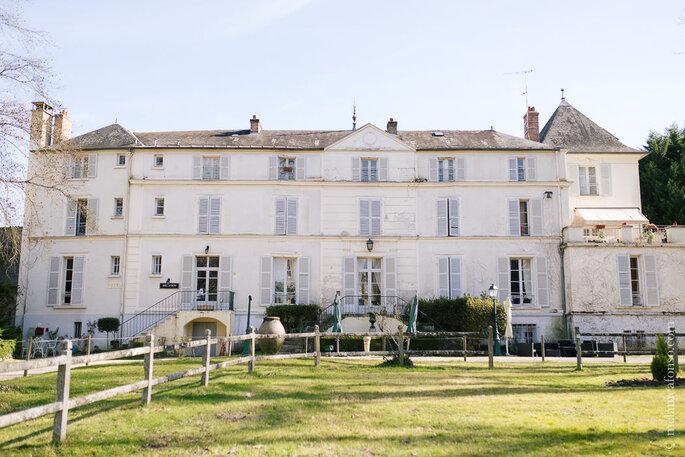 Hôtellerie de Villemartin