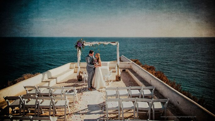 Yes I Do! Algarve Wedding Photography