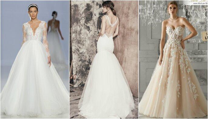 Vestidos de novia en Bogotá: ¡Las mejores tiendas para deslumbrar en ...