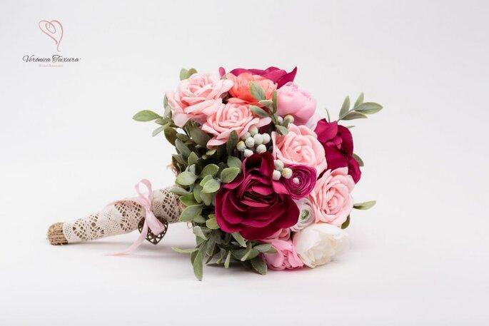 Encomende o seu bouquet