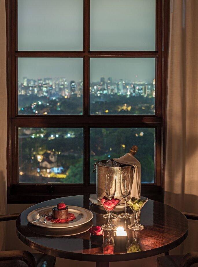 Foto/Divulgação Hotel Fasano São Paulo