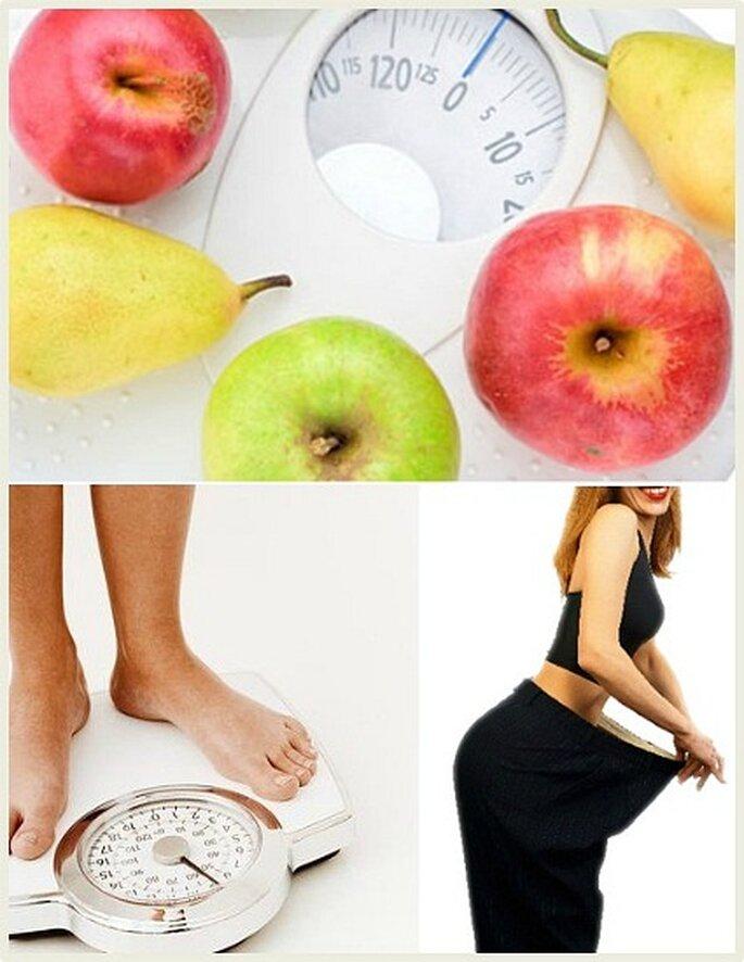 El consumo de fruta además de ser saludable aporta pocas calorías, normalmente se debe consumir 3 veces en el día fruta.