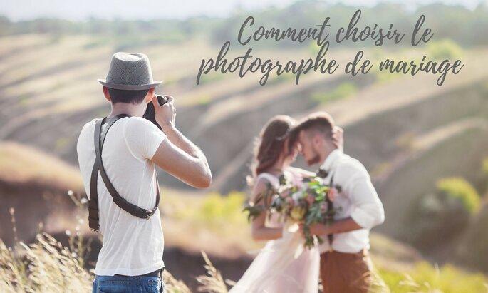 Comment choisir le photographe de mon mariage   Credits  Shutterstock 6d57d22d8d1