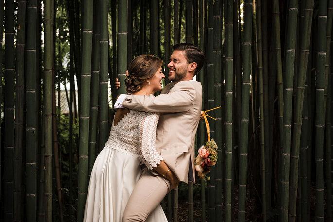 Sessão de casamento por Nuno Lopes Photography