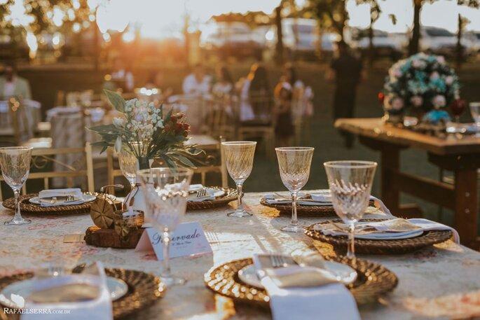 Como fazer a lista de convidados do meu casamento