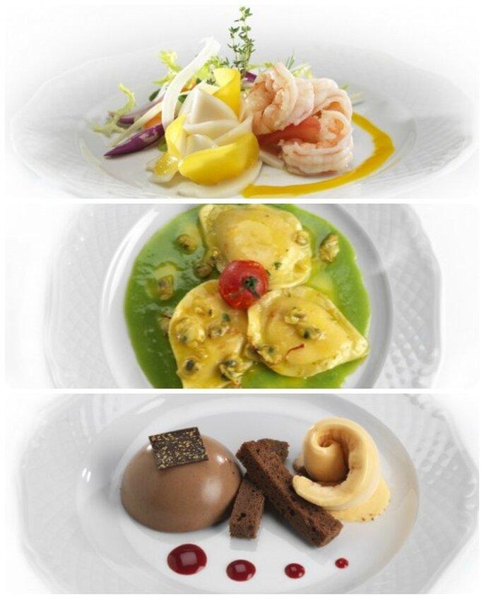 Longhi Banqueting