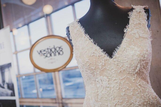 Atelier Vestidos de Sonho | Filipe Santos Fotografia
