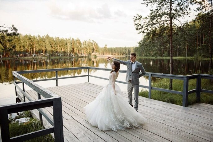 Коркино Lake
