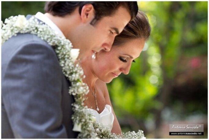 Disfruta de una boda perfecta en Hacienda La Gavia - Foto Antonio Saucedo