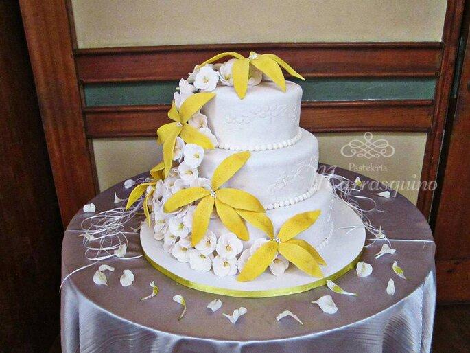 Maraschino Pastry Art