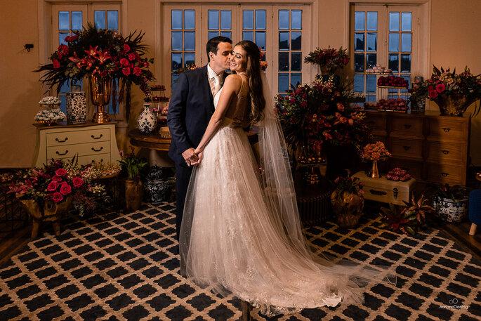 decoração casamento RJ