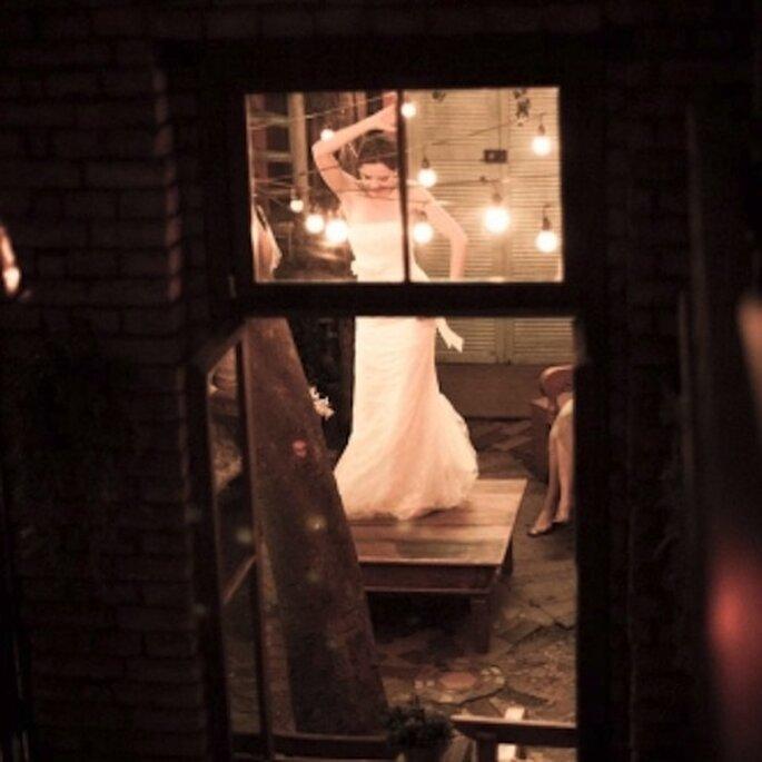 Se divirta num ambiente descontraído e descolado Foto: Restaurante Quintal