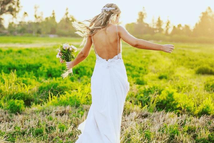 Donde lavar vestido de novia en lima