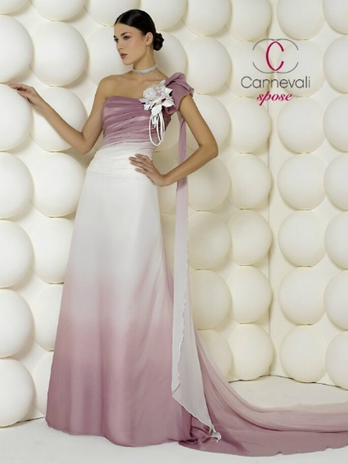 Carnevali Spose Collezione Sophia '12 Style Mod. Darleen