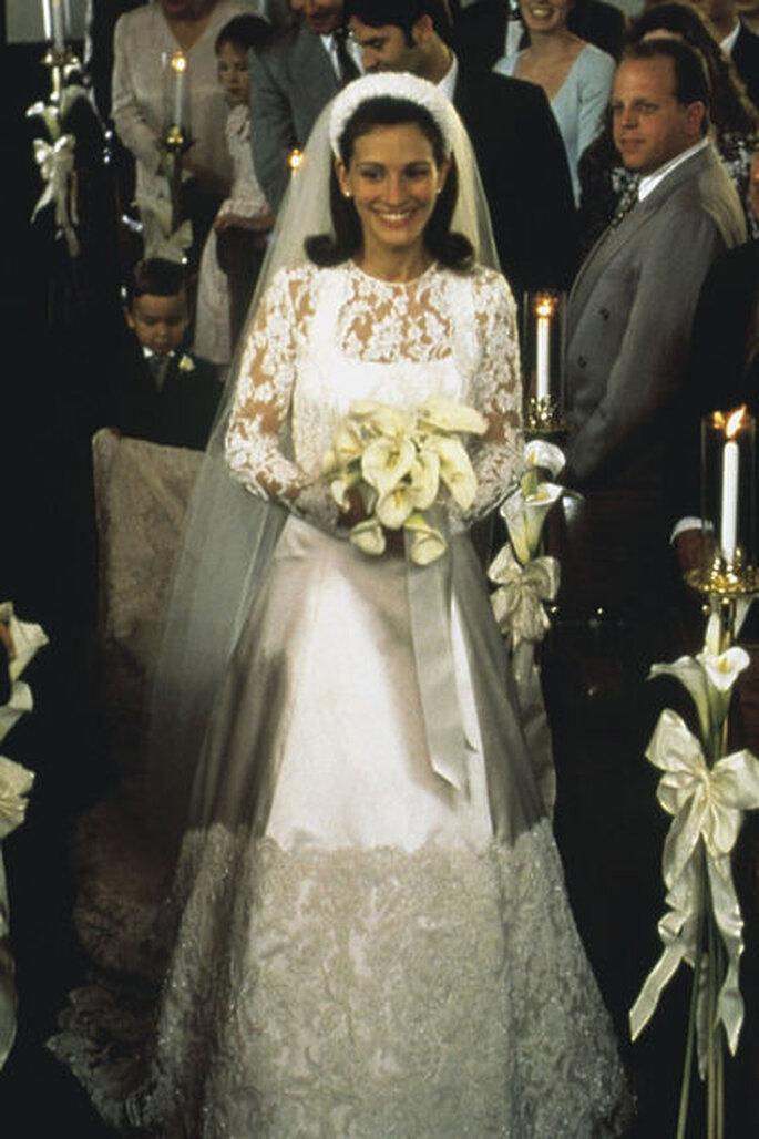 """Julia Roberts in """"Die Braut die sich nicht traut"""" - Foto: Touchstone Pictures"""