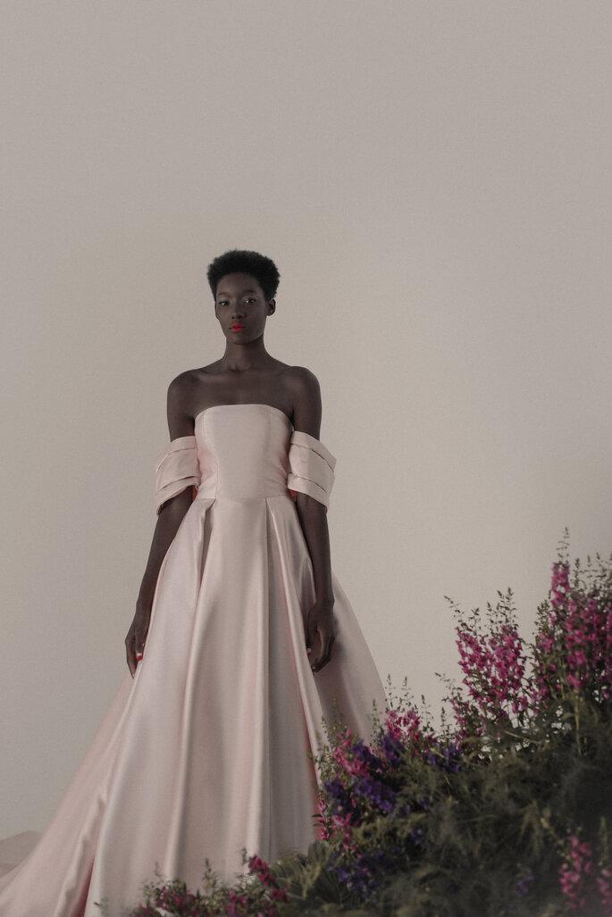 vestido de noiva casamento homoafetivo