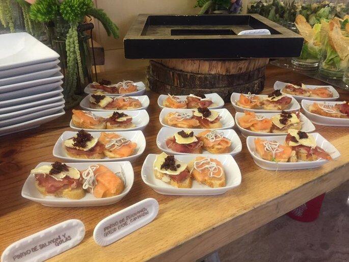 Dinara Banquetes