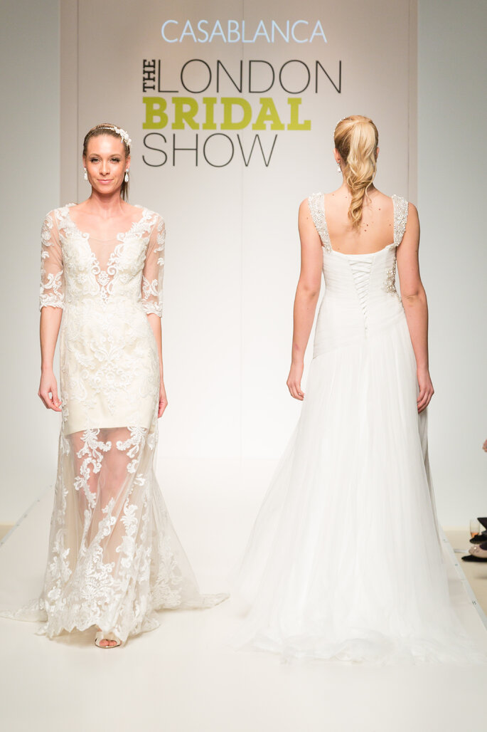 The London Bridal Show
