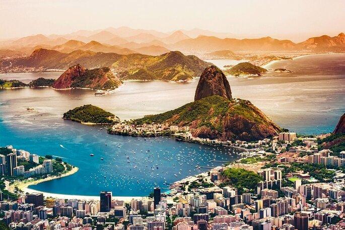 Asalgarve. Rio de Janeiro