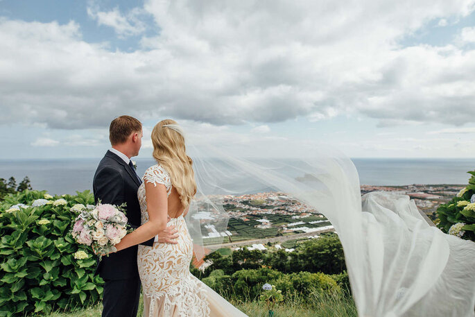 Ambiance Weddings Azores - Destination Weddings