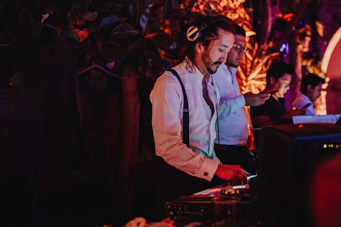 Baxter DJ